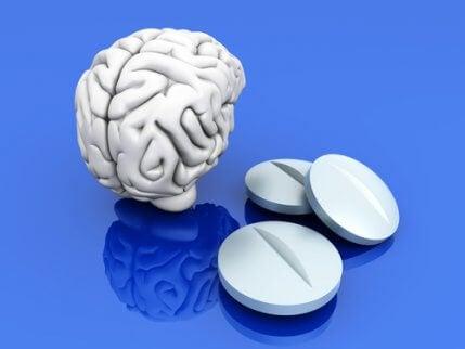 Hjärnan och läkemedel