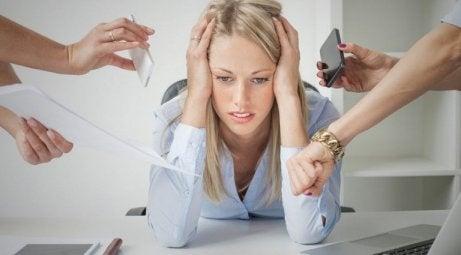 Lär dig stresshantering
