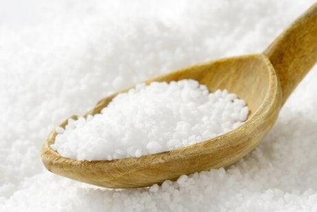 Magnesiumtillskott kan hjälpa
