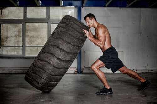 10 tecken på att du tränar för mycket