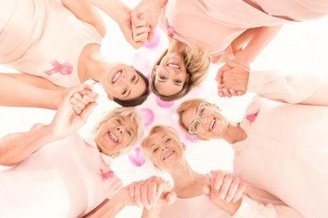 Orsaker till bröstcancer