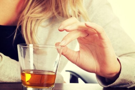 Skippa alkoholen