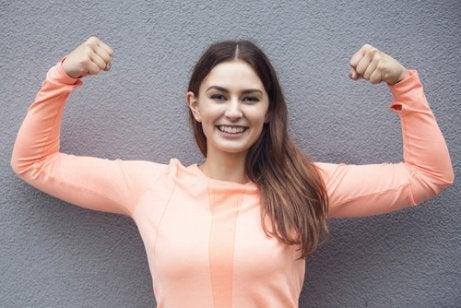Stärk dina muskler