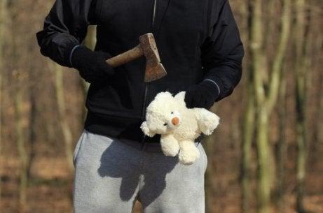 Lider din son eller dotter av barnpsykopati?