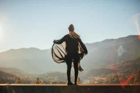 10 tips för att uppnå fysisk och mental balans