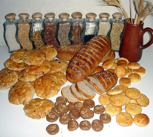 Undvik raffinerade livsmedel