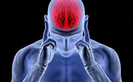 höga kortisolvärden symptom