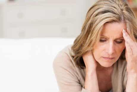 Binjureutmattning: Varför du alltid känner dig trött