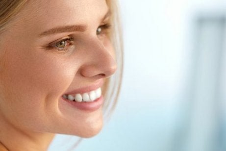 Vitaminer skyddar huden