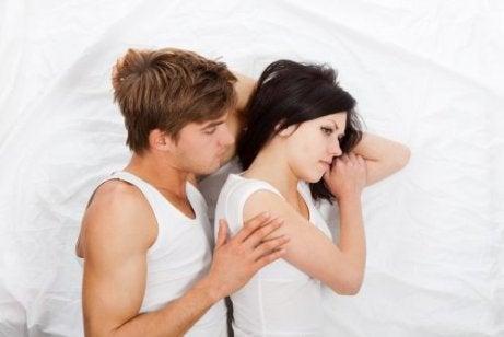 första kyss dating experiment