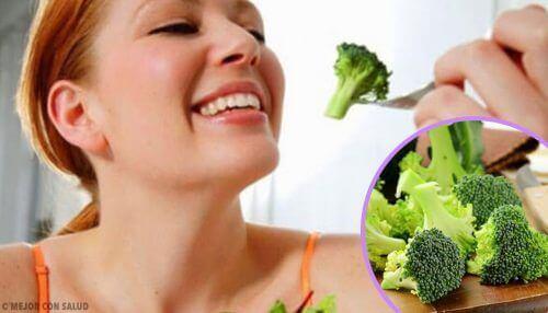 Fyra läckra och lättlagade recept med broccoli