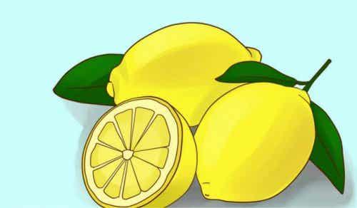 Kanel och citron: en fantastisk huskur