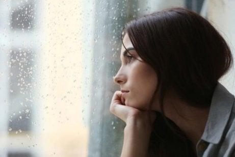 Brist på hopp och mening är biverkningar av ensamhet