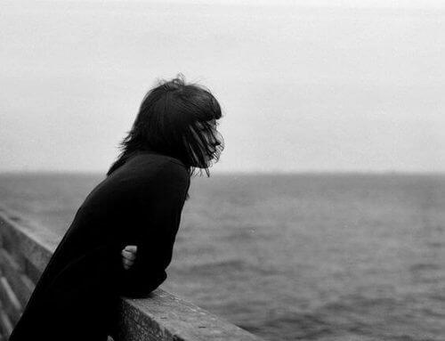Visste du att man kan få biverkningar av ensamhet?