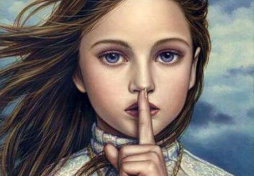 Det finns 5 saker som är bäst att hålla hemliga…