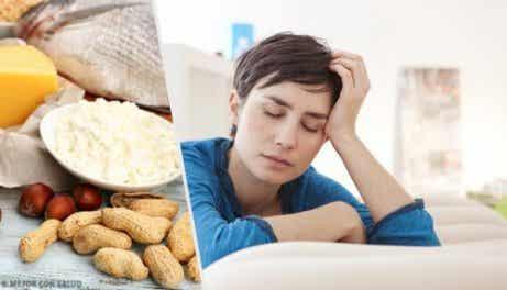 Att inte äta en balanserad frukost leder till näringsbrist
