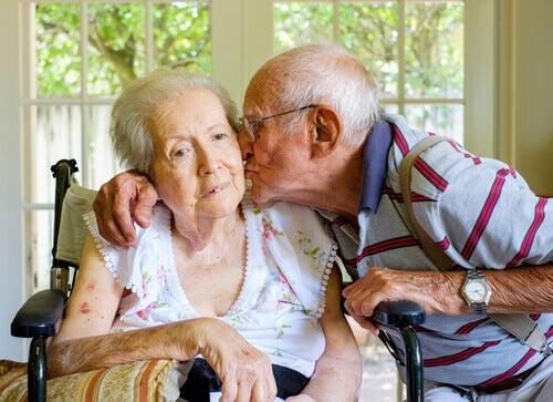 Alzheimers sjukdom är en av många demenssjukdomar.