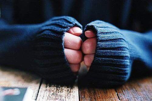 Känslighet för temperaturer är vanligt