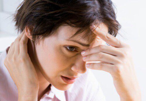 Fyra rekommenderade sätt att motverka ångest