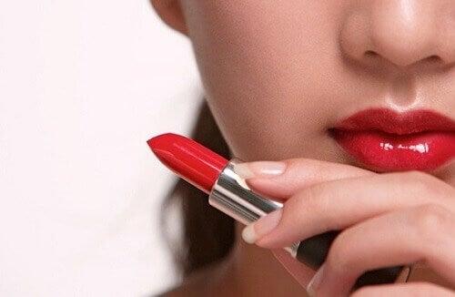 Skadliga skönhetsprodukter du borde sluta använda