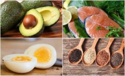 Nyttiga fetter – balansera kosten med dessa 6 livsmedel