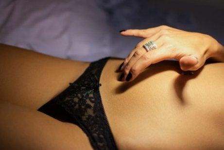 Lär känna din kropp och bota din anorgasmi.
