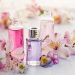 Skadliga skönhetsprodukter som exempelvis parfymer med ftalater