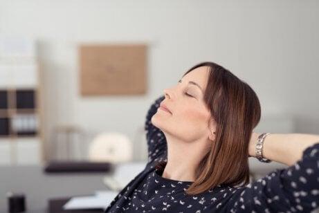 Antioxidanterna jobbar som bäst när du sover.