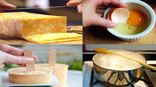 7 enkla tips för att bli en expert i köket