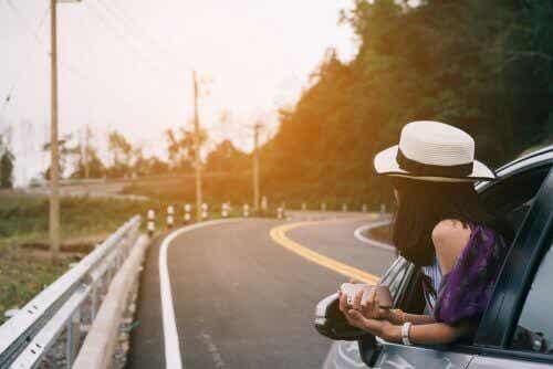 Värdet av att lämna din bekvämlighetszon