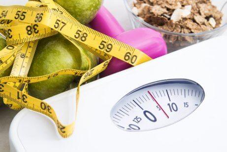 Så kan du hålla vikten med åldern – 6 tips