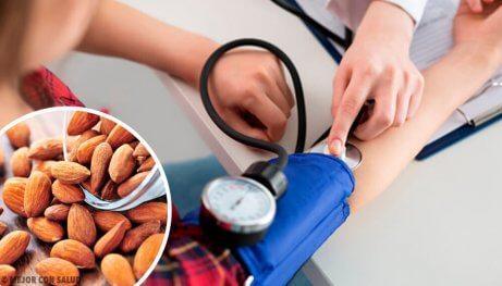 Livsmedel som kan behandla hypotoni