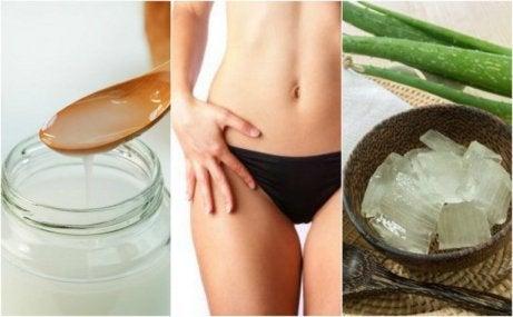 5 behandlingar för att bekämpa vaginit naturligt