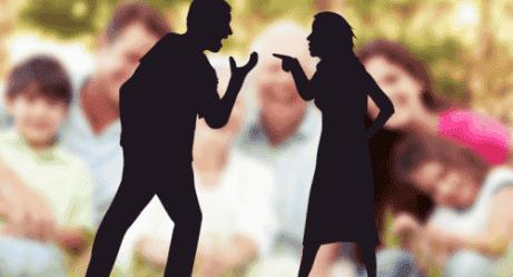 Hur känner man igen en giftig familj?