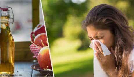 Motverka allergier med 4 hemgjorda trick