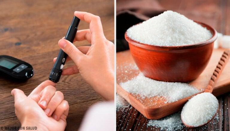 Fri från sockerberoendet - så ändrar du dina sockervanor