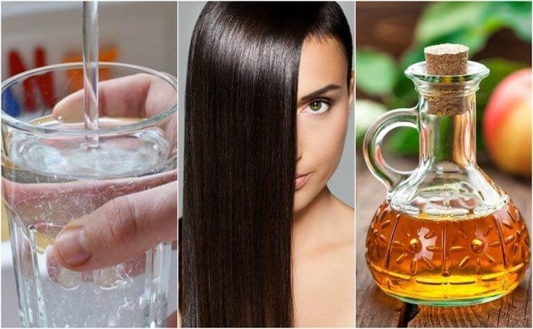 5 hemmagjorda inpackningar för skinande och silkigt hår