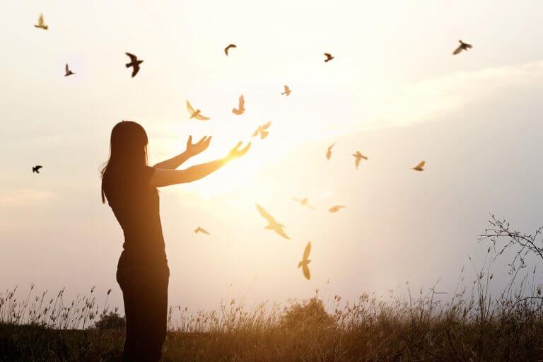 Släpp bördan som gör dig beroende av andra