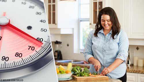 Fungerar Dukan-dieten för personer med fetma?