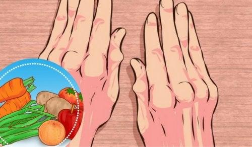 Enkel frukostmat för artrit – börja äta den regelbundet!