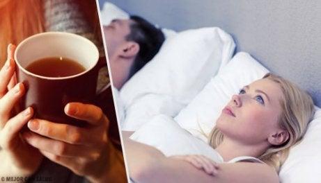 Naturliga behandlingar mot sömnlöshet du kan ha nytta av