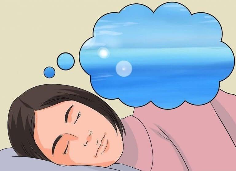 Växtbaserade sömnmedel som motverkar insomnia