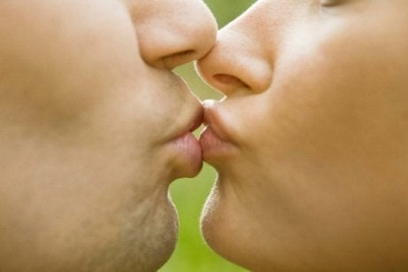 Akta dig för kyssjukan