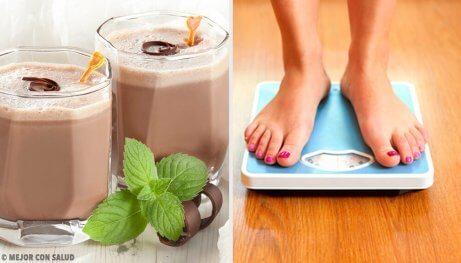 6 goda avgiftningsdrycker som hjälper dig att tappa vikt