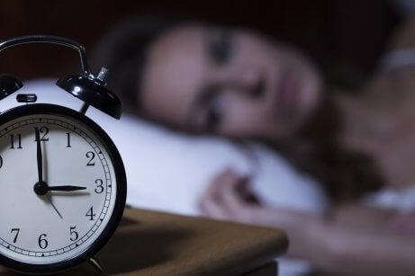 Diabetes och sömnproblem – en vanlig koppling