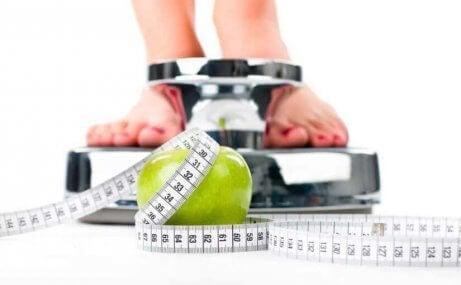 Få hjälp med viktnedgången