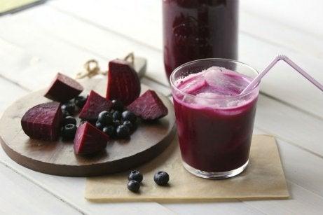 5 recept med rödbetor som förbättrar hälsan