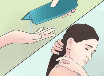 Hemgjorda schampon för varje hårtyp