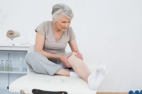 Inflammerade ben