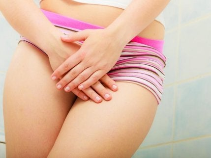 Kalla omslag lindrar smärtan